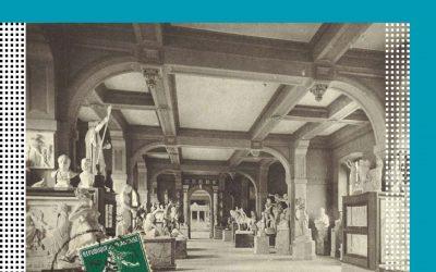 Les musées de Troyes à la loupe !